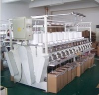Cord (Hook) Knitting Machine