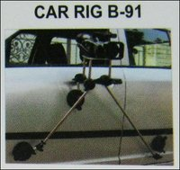 Car Camera Rig