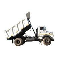 Tipper Truck (TATA-1616)