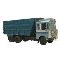 Tipper Truck (TATA-2515)