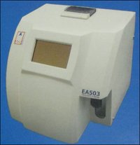 Electrolyte Analyser - Agd Ea503