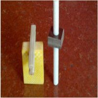 Frp Epoxy Threaded Rods For Dry Transformer