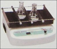 Laboratory Mini Rotary Shakers