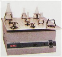Laboratory Rotary Shakers