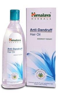 Anti-Dandruff Hair Oil
