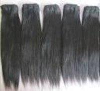 Human Hair Raw
