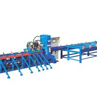 Rebar Cutting Machine-Shear Line