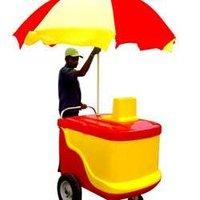 Soda Cart