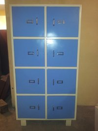 Locker Steel Almirah