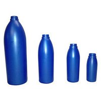 Oil Hdpe Bottle