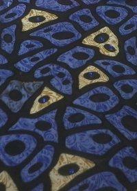 Brasso Vat Discharge Fabric