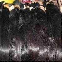 Human Hair Virgin Unprocessed