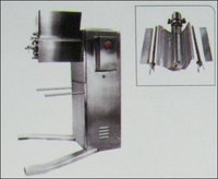 Oscillating Granulators