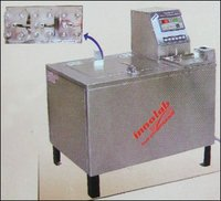 Hthp Beaker Dyeing Machine - Floor Model