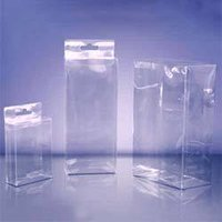 Plastic Transparent Packaging Boxes