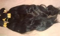 Long Virgin Human Hair