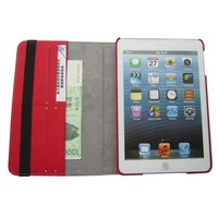 Rotating Wallet Case For Ipad