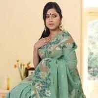 Designer Tangail Saree