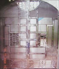 Excel Designs Steel Gates