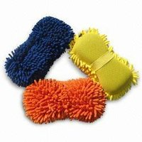 Cleaning Sponge Mop