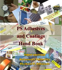 Technical Book On Ps Adhesives And Coatings