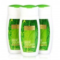 Anti-Acne Neem Face Wash