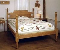Cannonball Bed (Cherry)