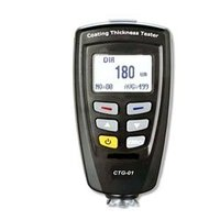 Ferrous And Non Ferrous Coating Thickness Gauge