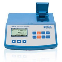 Boiler And Cooling Towers Bench Photometer