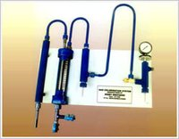Pvc Gas Chlorinator