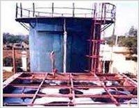 Sewage Treatment Plant