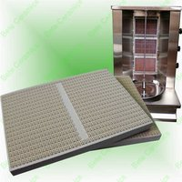 Infrared Honeycomb Ceramic Plate for Gas Heater