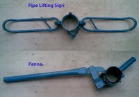 Pipe Lifting Sigri With Panna