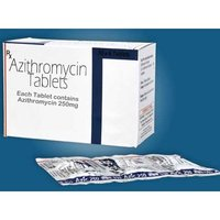 Azithromycin Tablet 250mg/500mg