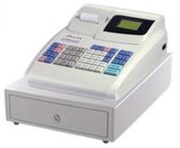 ECR Billing Machine