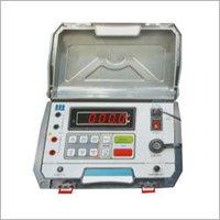 Micro Ohm Meter (1amp)