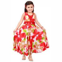 Kids Party Wear Dress