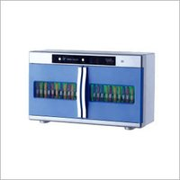 Group Toothbrush Sterilizer