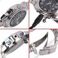 Spy Camera Watch (4GB)