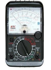 Analog Multimeter (YX-360TRE)