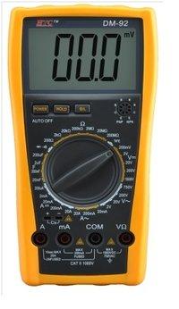 Digital Multimeter (DM-92)
