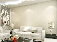 Classical And Elegant Non-Woven Wallpaper