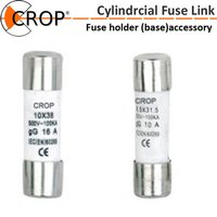Cylindrcial Fuse Link