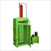 Waste Baling Machine