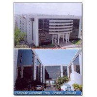 Corporate Park Construction Services