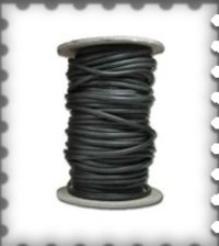 Industrial EPDM Rubber Cords And Profiles