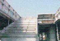 Staircase Formwork System