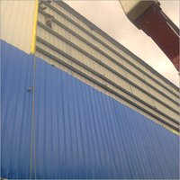 Roofing Sheets Work