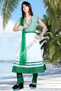 Fancy Anarkali Suits
