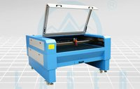 Specialized Acrylic And Wood Laser Cutting Machine (HS-Z1390)